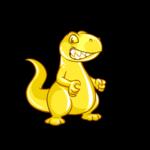 gold grarrl