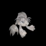 silver koi