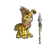 Cave Ogrin Spear