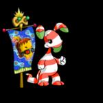 Games Master Challenge Flag