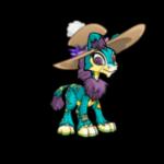 Proper Lady Ogrin Hat