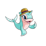 Flotsam Tourist Hat
