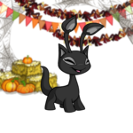 All Hallows Eve Backdrop