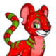 Strawberry Kougra