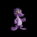 purple krawk