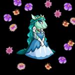 MME8-B: Flower Petal Shower