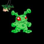 NC Mall Mascot Flyer