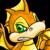 Angry Male Maraquan Scorchio