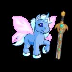 Dark Uni Sword
