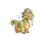 Neopet Gnorbu Mutante
