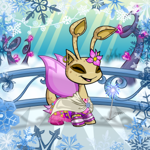Faerieland Winter (all NP items)