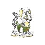 Green Kougra Shirt