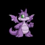 purple scorchio