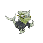 zombie flotsam