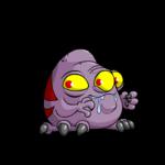 Neopet Quiggle Mutante