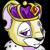 Sick Female Royalgirl Kougra