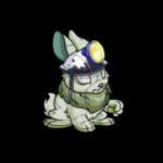 Cybunny Miner Hat