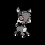 grey ixi