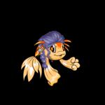 Braided Lavender Wig
