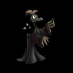 Lenny Plague Doctor Robe
