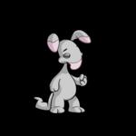 grey blumaroo