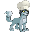 Chef Lupe Hat and Wig