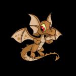 brown draik