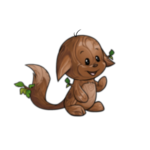 woodland kacheek