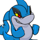 Blue Jetsam