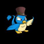 Caroler Top Hat