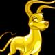 Gold Gelert