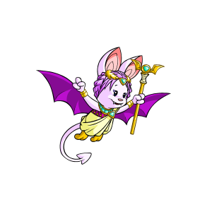 Female Royalgirl Korbat
