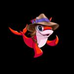 Sunny Flotsam Hat