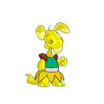 Blumaroo Jester Dress