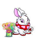 Bouquet of Candy