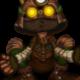 Steampunk Nimmo