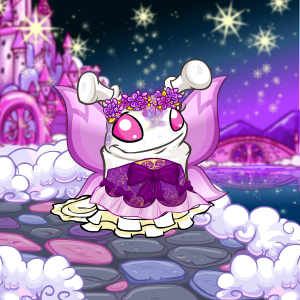 Mallow Faerie Queen