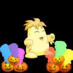 Blazing Pumpkins