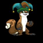 Maraqua Team Jester Hat