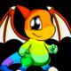 Rainbow Shoyru