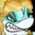 Angry Male Royalgirl Jetsam