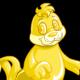 Gold Tuskaninny