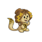 Nature Kacheek Wig