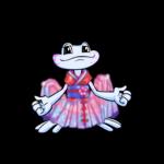 Nimmo Shenkuu Dress