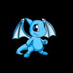 blue shoyru