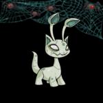 Spyder Web Garland