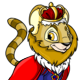 Royalboy Kougra