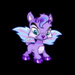 faerie ixi