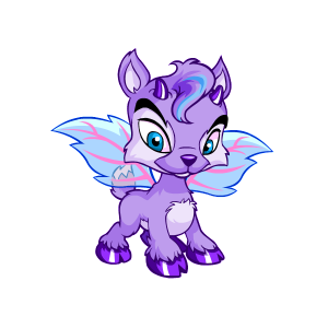Male Faerie Ixi