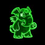 dimensional elephante
